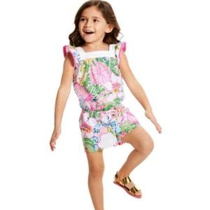 Toddler: Lily Pulitzer for Target 5T Romper